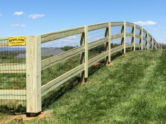 Types of fences for 1 800 536 1584