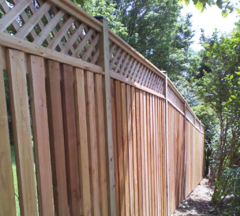 Overlook Fence Company Deck Amp Fence Company In Frederick