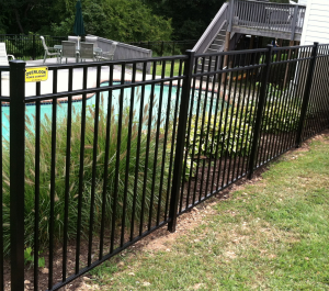 Overlook fence company deck fence company in frederick - Public swimming pools frederick md ...